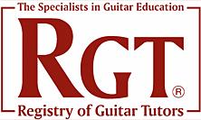 RGT logo home